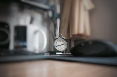 Arten der Zeiterfassung