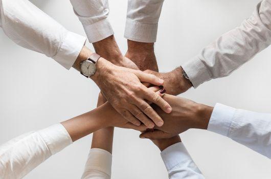 Jobsharing - Wenn sich mehrere Mitarbeiter einen Arbeitsplatz teilen