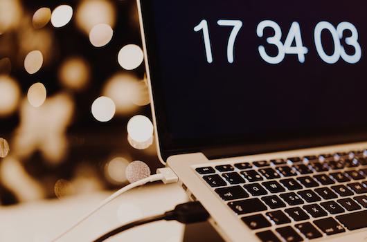 Zeitmanagement in der Voreihnachtszeit