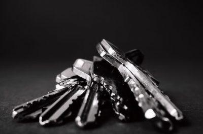 Authentifizierung und Zutrittskontrolle