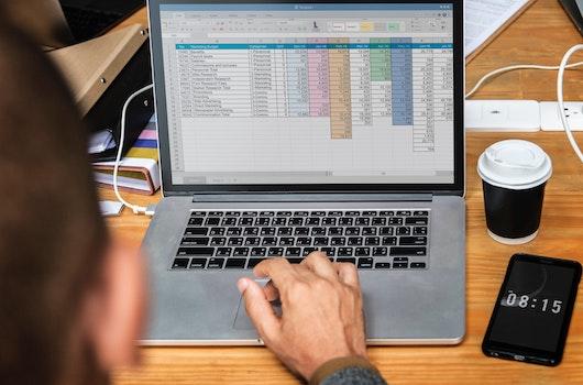 Gründe gegen Zeiterfassung in Excel (1)