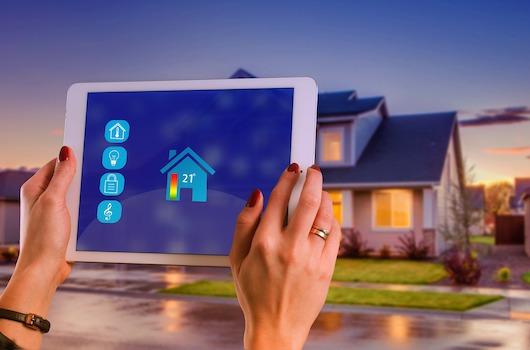 Smart Home - Schritt für Schritt (3)
