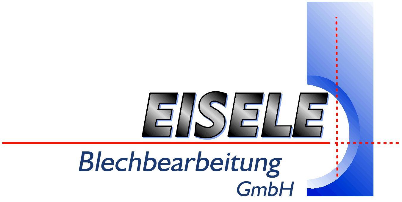 Logo_Eisele Blechbearbeitung