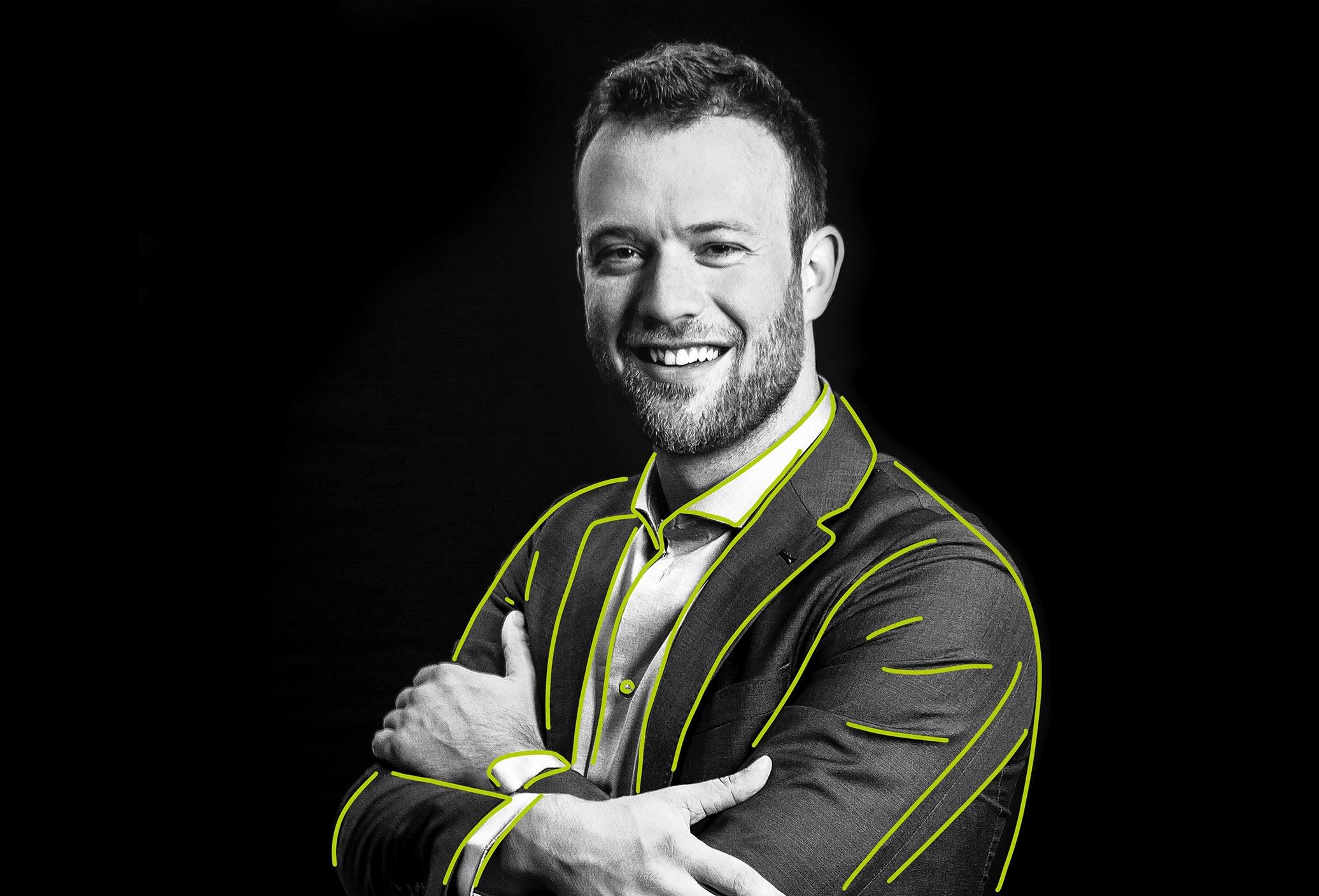 Christian Schad - ACCENON Prokurist & Business Development Manager