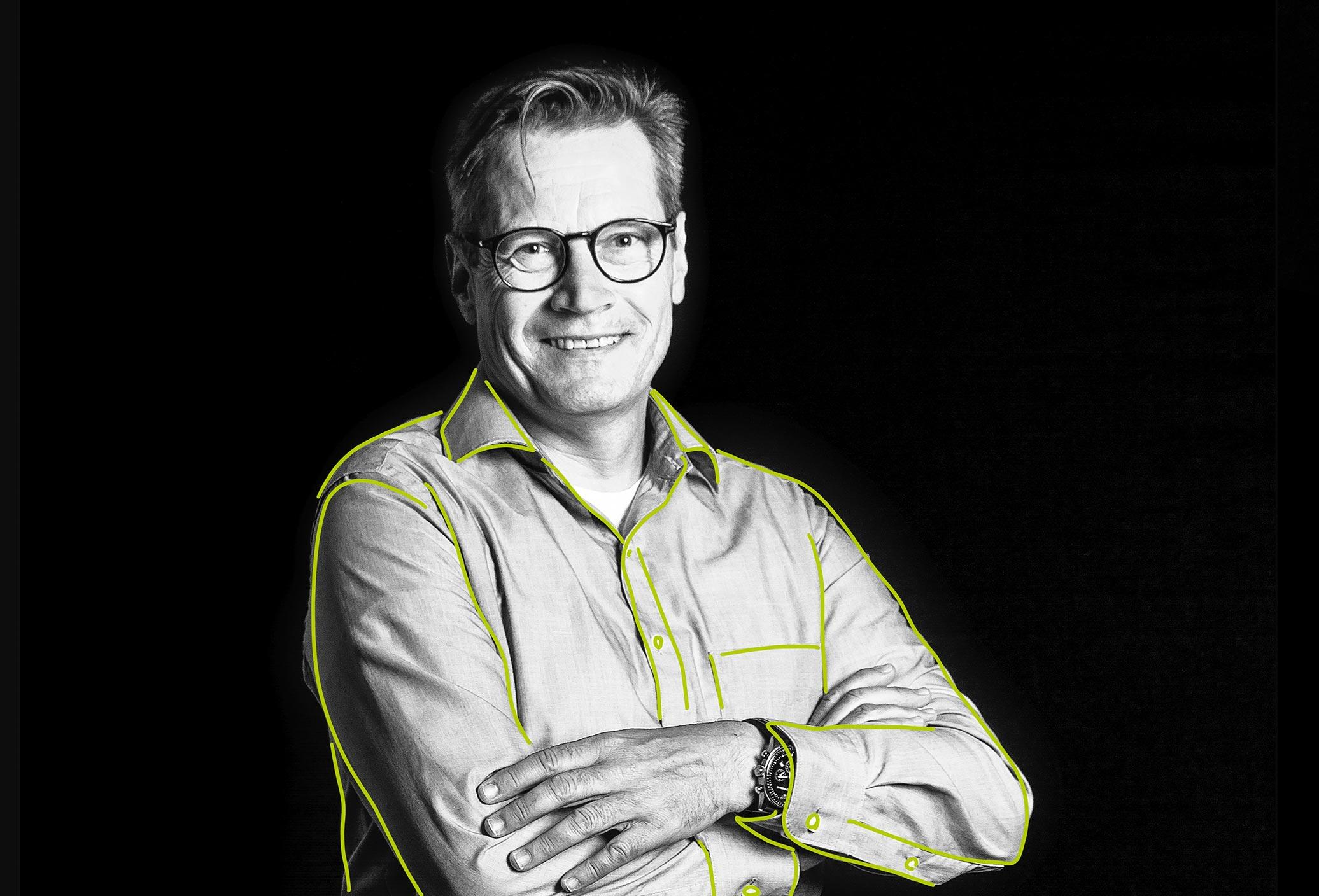 Rainer Wölkerling - ACCENON Geschäftsführer